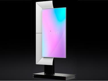 Digital display unit SIGHT 2 WINDOW