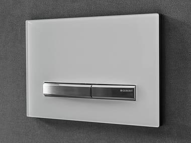 Flush plate SIGMA50
