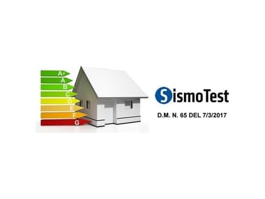 Masonry and mixed construction calculation SismoTest