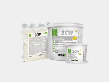 Sistema organico eco-compatibile 3CW