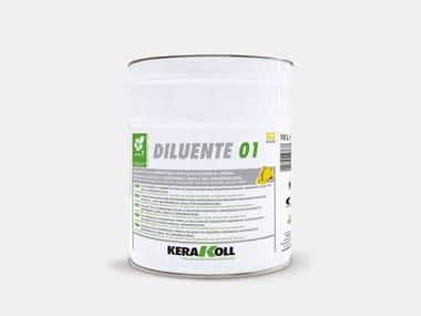 Diluente eco-compatibile DILUENTE 01