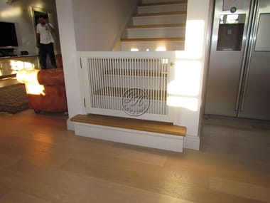 Eléments d'escalier