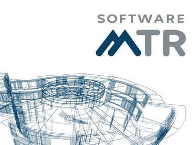 Calcolo struttura metallica Software MTR®