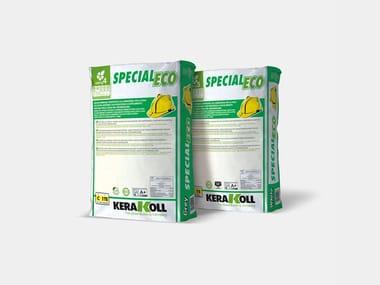 Adesivo minerale Special Eco