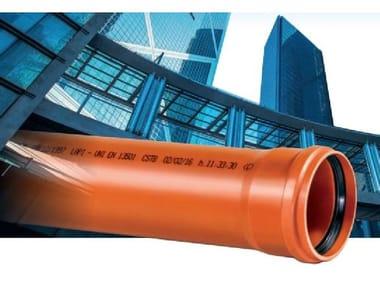 Tubo in PVC Stabil CONFORT FA 302HT- Tubo in PVC