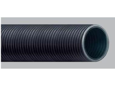 Tubo rigido corrugato doppia parete in PE Stabil TWIN 450 N Barre