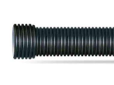 Tubi corrugati in PP per sistemi di canalizzazioni Stabil TWIN ECO PP - SN16