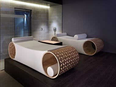 Spa bed StarLit