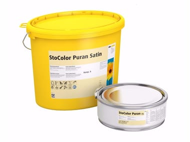 Protective varnish StoColor Puran Satin