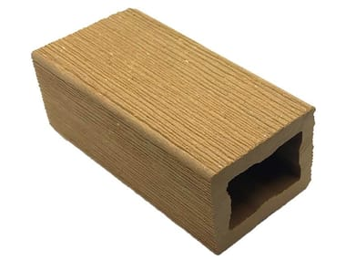 Frangisole in legno composito INFINITY 30