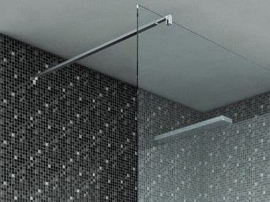 Shower cabin fittings and accessories