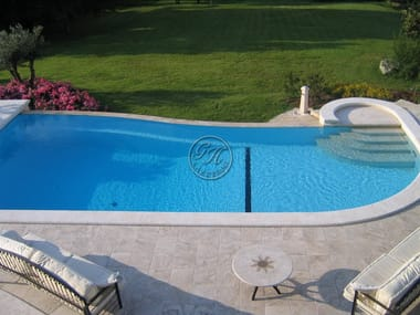 swimming pools swimming pools hot tubs and outdoor showers archiproducts. Black Bedroom Furniture Sets. Home Design Ideas