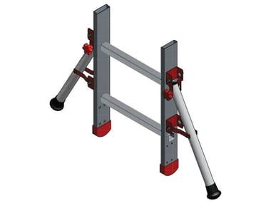 Stabilizzatore in alluminio T.1 | Stabilizzatore
