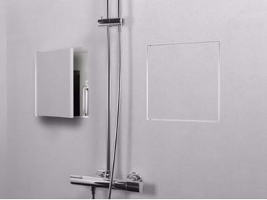 Wall niche T-BOX WHITE