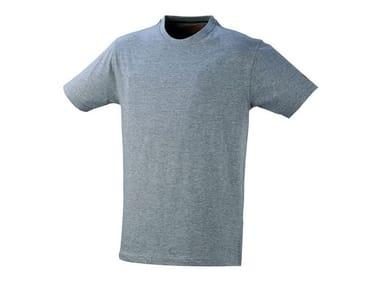 Work clothes T-SHIRT GRIGIO CHIARO
