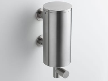 Distributeur de savon de salle de bain mural T10 | Distributeur de savon de salle de bain