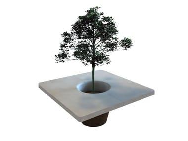 Vaso in MDF TABLE-POT