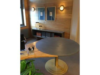 Office desk / meeting table TABULA COSMOS