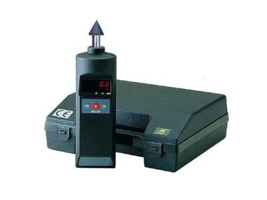 Tachimetro digitale TACHIMETRO DIGITALE A CONTATTO