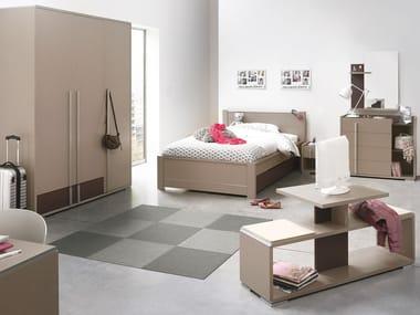 Teenage bedroom TACTIL | Bedroom set