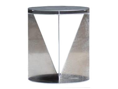 Aluminium stool TAI | Aluminium stool