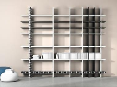 Libreria a giorno TAKEBOOK