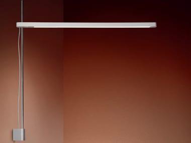 Lampada da parete a LED a luce diretta TALAK | Lampada da parete