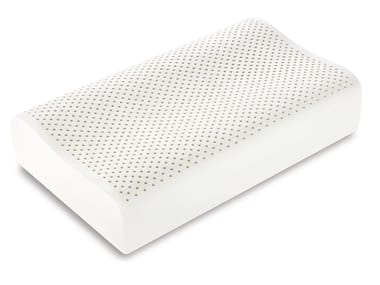 Latex cervical pillow TALALAY MAXI CERVICALE