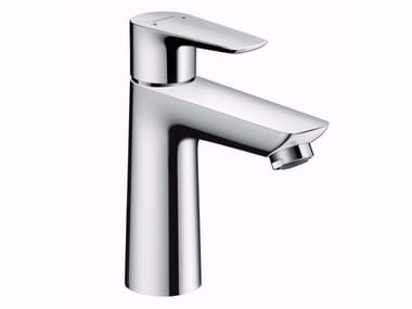 Miscelatore per lavabo da piano monocomando TALIS E 120