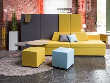 Sectional sofa TALKLINE | Sectional sofa