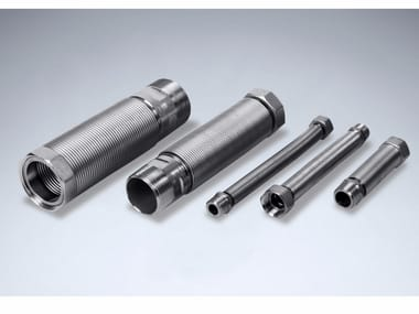 Pipes for heating system TAM - SIM-G