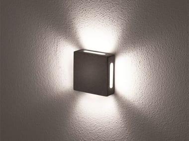 Segnapasso a LED per esterni TANGO K (V-H-X) exterior
