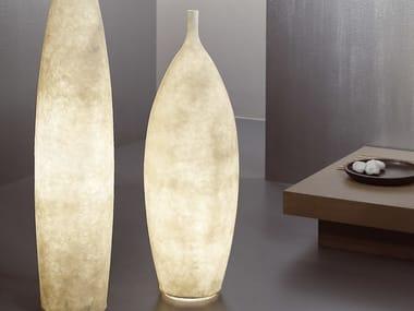 Nebulite® floor lamp TANK 2