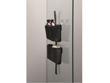 Sistema organizer per box doccia TAPE SHOWER