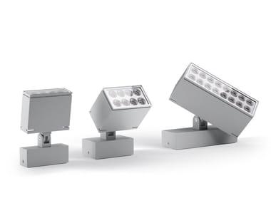 LED ajustável TARGET