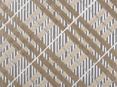 Tessuto a rete tecnico in fibra minerale TARTAN