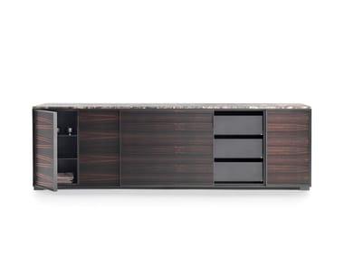 Sistema di mobili contenitori TAYLOR