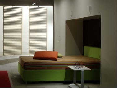 Fitted teenage bedroom TAZEBAO