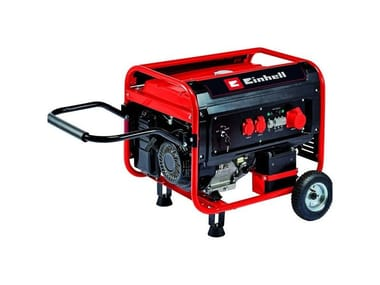 Generatori di corrente (benzina) TC-PG 55/E5