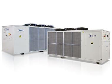 Heat pump / Water refrigeration unit EASYPACK ECO