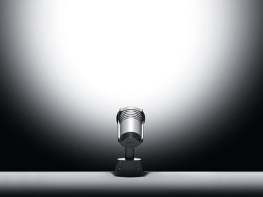 Proiettore per esterno a LED in alluminio pressofuso TECHNO SPOT