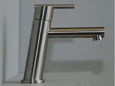Washbasin mixer without waste TECLA | Washbasin mixer