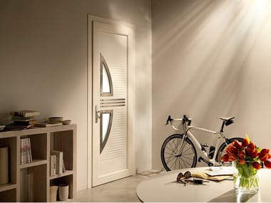 Entry door TECNO | Entry door