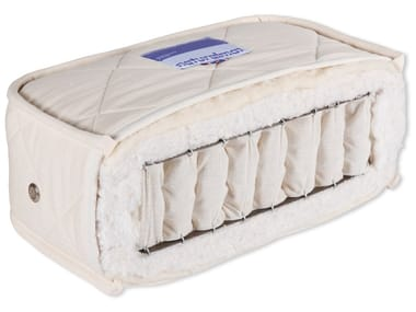 Packed springs washable mattress TEEN SPRING