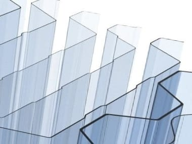 Polycarbonate polycarbonate sheet TEGOLUX®