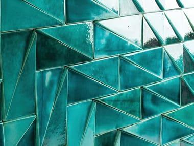 Ceramic 3D Wall Tile TEJO | 3D Wall Tile