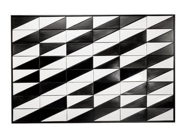 Ceramic Painting TEJO BLACK & WHITE