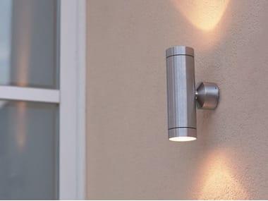 Applique per esterno a luce diretta e indiretta TEKA