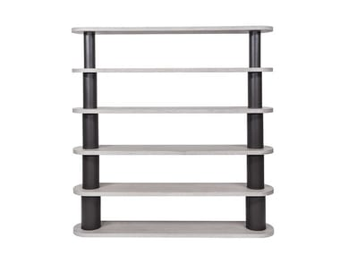Open shelving unit TEKKA