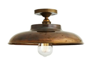 Plafoniere Vintage : Lampade da soffitto stile vintage archiproducts